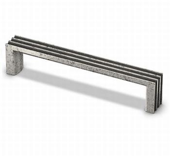 Set beslag voor 2 deuren - softclosing - tot 50kg per deur