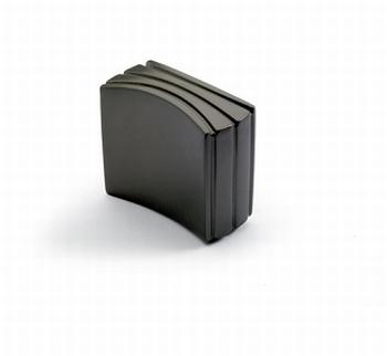 Knop Ponti - Bronskleurig antiek - Breedte 26 mm<br />Per stuk