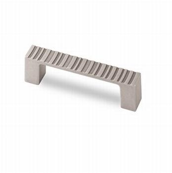Greep Ponoka - Tinkleurig - Lengte 120 mm<br />Per stuk