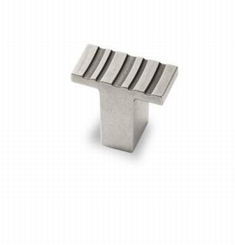 Knop Oka - Tinkleurig - Breedte 40 mm<br />Per stuk