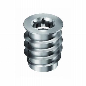 Binnenzeskant insert type SKD - M6x15mm