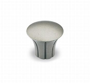 Knop Eburaco - tinkleurig - Diameter 33 mm<br />Per stuk