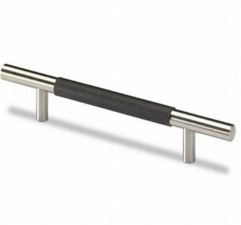 Kledinglift zilvergrijs verchroomd voor breedte 60-83cm