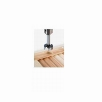 Plankdrager staal geperst 65x90mm - wit<br />per stuk