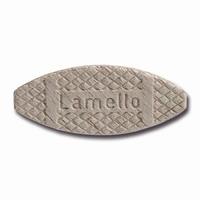 Lamello`s - nummer 3 - 55x30x4mm<br />per 1000 stuks