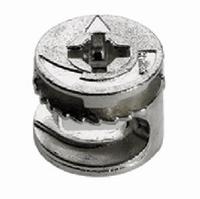 Rastex 15mm - vernikkeld<br />per stuk