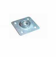 Tafelpootverbinder 48x48mm - M10<br />V-Per stuk