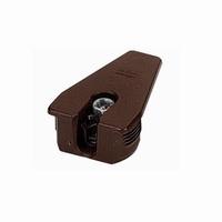 Verbinder 30mm bruin<br />per stuk