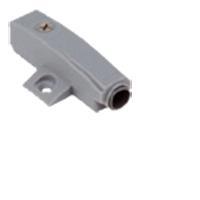 Adapter voor de 19-20-103456 t.b.v. inliggende deuren<br />per stuk