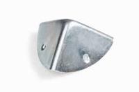 Kofferhoek 36mm staal verzinkt<br />per stuk