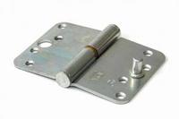 Kogelstiftpaumelle 89x125mm - staal verzinkt - SKG*** DR 1/3<br />per stuk