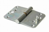 Kogelstiftpaumelle 89x125mm - staal verzinkt - SKG*** DR 2/4<br />per stuk
