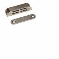 Magneetsnapper - zamac vernikkeld - 4kg<br />per stuk