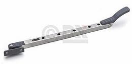 Raamuitzetter standaard - antraciet - 300mm<br />Per stuk