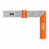 Winkelhaak 25cm<br />per stuk
