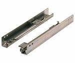 Schrijfbladgeleider - 390mm<br />Per paar