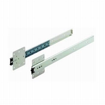 Kogelgeleider voor draai-schuif toepassingen. - 450mm<br />Per paar