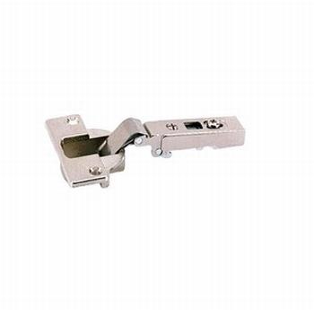 Scharnier tbv draaischuifbeslag - potdiameter 40mm<br />Per stuk