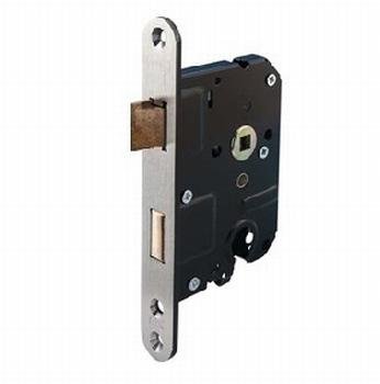 Nemef veiligheidsslot - SKG** PC55mm 4119/27 - DR 2/4<br />Per stuk