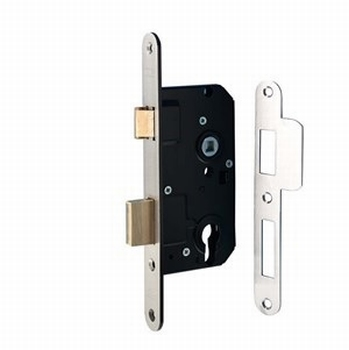 Nemef veiligheidsslot - SKG** PC72mm - 4139/27 - DR 1/3<br />Per stuk