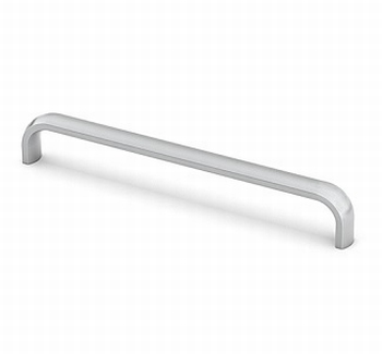 Greep Naila - Aluminium geeloxeerd - Lengte 295 mm<br />Per stuk