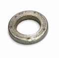 RVS ring 06x10x2 mm t.b.v. RVS aanlaspaumelle 60mm