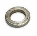 RVS ring 08x13x2 mm t.b.v. RVS aanlaspaumelle 80mm