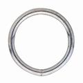 Gelaste ring 25x4mm / verzinkt