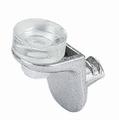 Glasplaatdrager voor boor 5mm