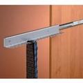 Uittrekbare stropdas- riemhouder - rechts - softclosing