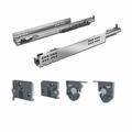 Quadro V6/600mm Silent System - 4D - Belastbaar tot 30kg