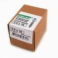 Spaanplaat/houtschroef PK 4.0x16mm - doos 200 stuks