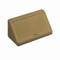 Kastverbinder kunststof 43mm beige - RAL1011