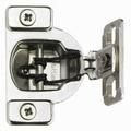 Optimat Plus scharnier - voor opliggende deuren