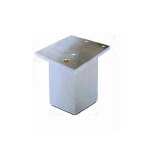 4348 aluminium 60x60mm