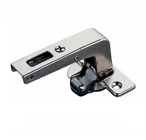 9999 Potscharnier 35mm - voor vlakke wand - opdek