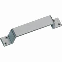 Aluminium handgreep