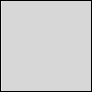 Aluminium mat zilver