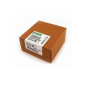 Pozidrive - verpakking 200 stuks