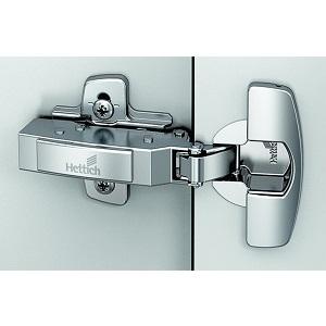 Sensys 95 graden scharnier voor dikke deuren